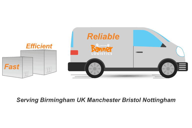 boxes-behind-a-courier-van-illustration