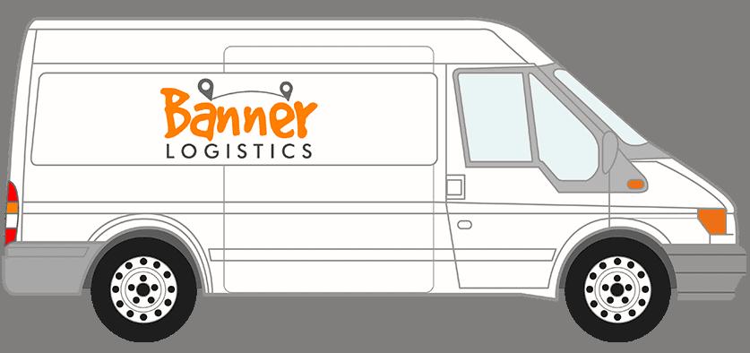 Large Transportation Van