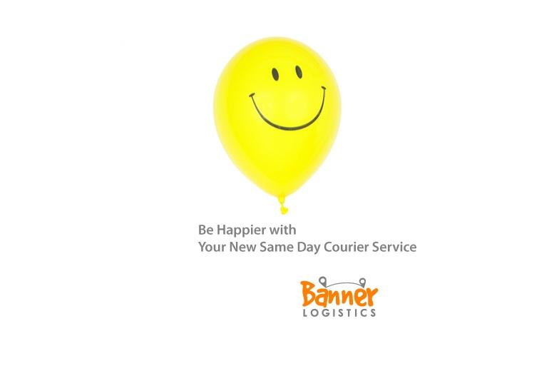 smiley balloon